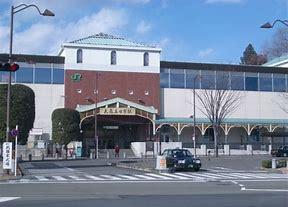 武蔵五日市の画像1