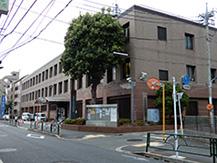 石神井警察署の画像1