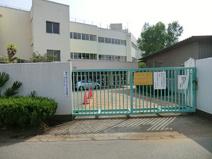 武蔵村山市立第八小学校