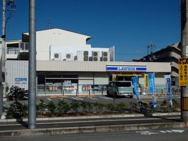 ローソン 箕面小野原東3丁目店の画像2