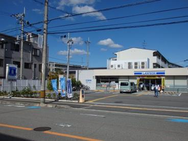 ローソン 箕面小野原東3丁目店の画像3