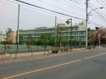 武蔵村山市立小中一貫校村山学園第二中学校