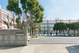 板橋区立 志村第六小学校