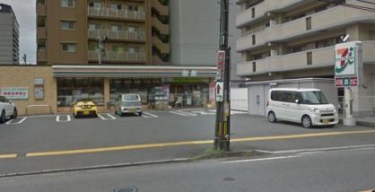 セブンイレブン 大分城崎町店の画像1