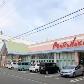 マルナカ 今治駅通り店の画像1