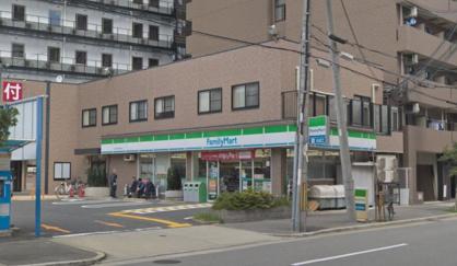 ファミリーマート 大阪回生病院前店の画像1