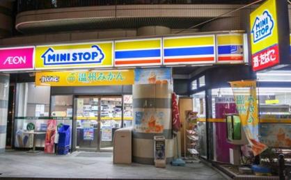 ミニストップ 豊崎5丁目店の画像1