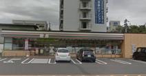 セブンイレブン 大分中島中央店