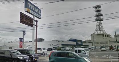 スーパーセンタートライアル 大道店の画像1