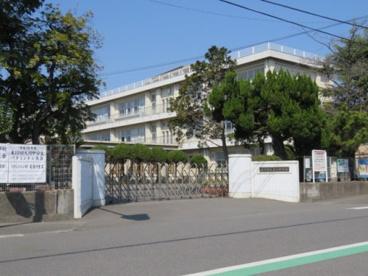 大分市立王子中学校の画像1