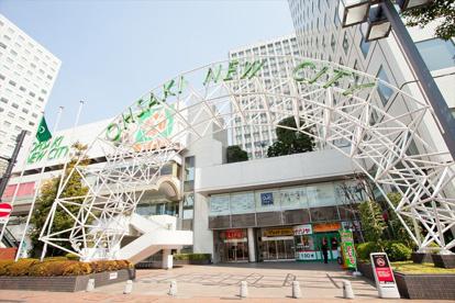 大崎ニュー・シティの画像1