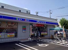 ローソン 札幌北17東三丁目店の画像1