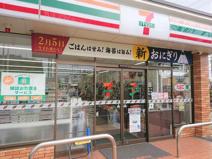 セブンイレブン 初芝駅東店