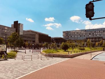 立命館大学の画像1