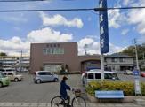 阿波銀行 津田支店