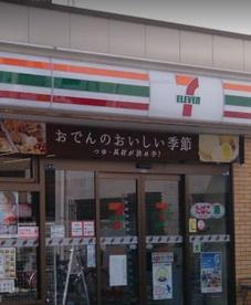 セブンイレブン 江東亀戸7丁目東店の画像1
