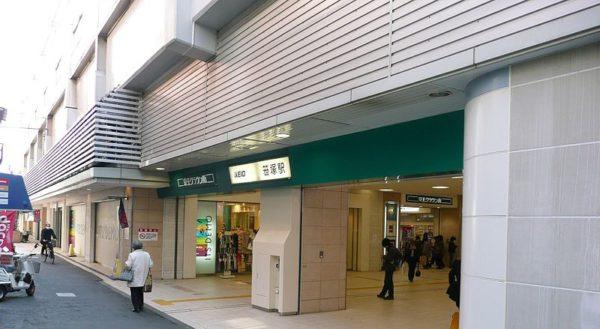 笹塚の画像