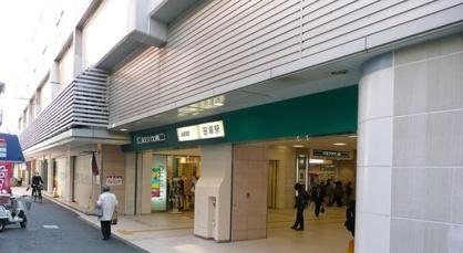 笹塚の画像1