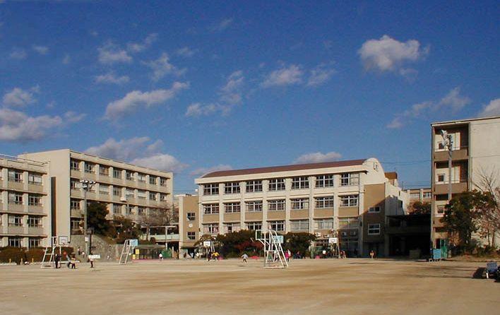 乙木小学校の画像