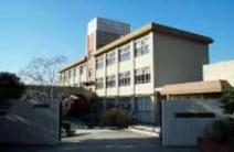 塩屋北小学校
