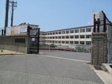 桃山台中学校の画像1