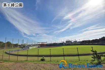 茅ヶ崎公園の画像4