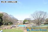 神奈川県立茅ヶ崎里山公園