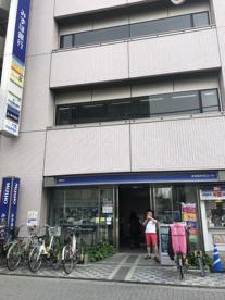みずほ銀行大島駅前出張所の画像1