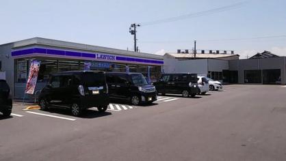 ローソン 大分片島中央店の画像1