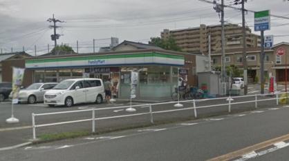 ファミリーマート 大分南春日店の画像1