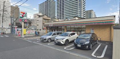 セブンイレブン 大阪長柄中店の画像1