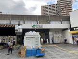 平井駅 北口