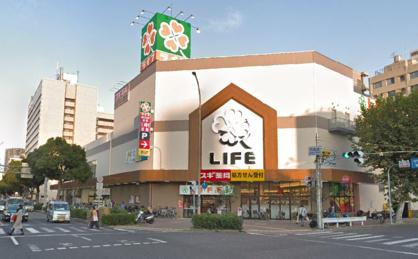 ライフ 神戸駅前店の画像1