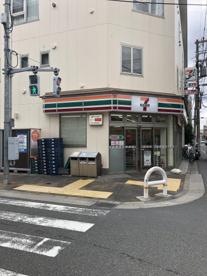 セブンイレブン 江東毛利店の画像1