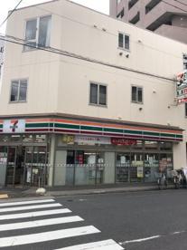 セブンイレブン 江東毛利店の画像2