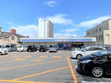 ローソン 伏見向島駅前店の画像1