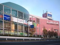 LiRiCA(前橋リリカ)