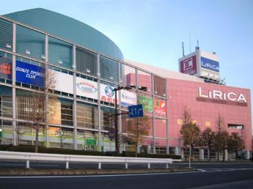 LiRiCA(前橋リリカ)の画像1