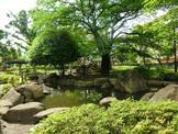 谷戸イチョウ公園