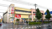 スギドラッグ コピオ羽村店