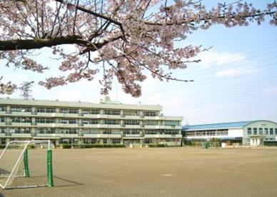 朝霞市/朝霞第九小学校の画像1