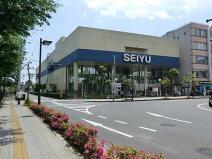 西友 羽村店