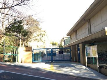 京都市立桃山東小学校の画像1