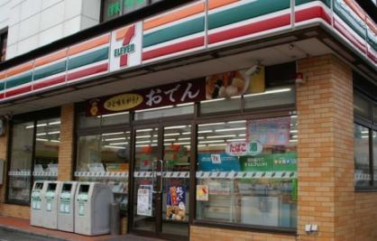 セブンイレブン 新宿グランドプラザ店の画像1