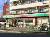セブンイレブン 善福寺店