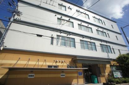 竹渕出張所(竹渕コミュニティセンター)の画像1