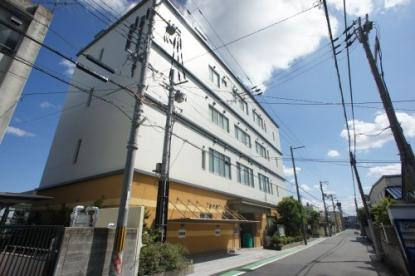竹渕出張所(竹渕コミュニティセンター)の画像2