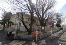 藤沢市立六会中学校