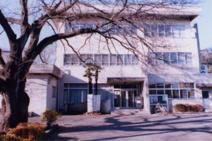 青梅市大門図書館