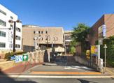 西東京市役所田無庁舎